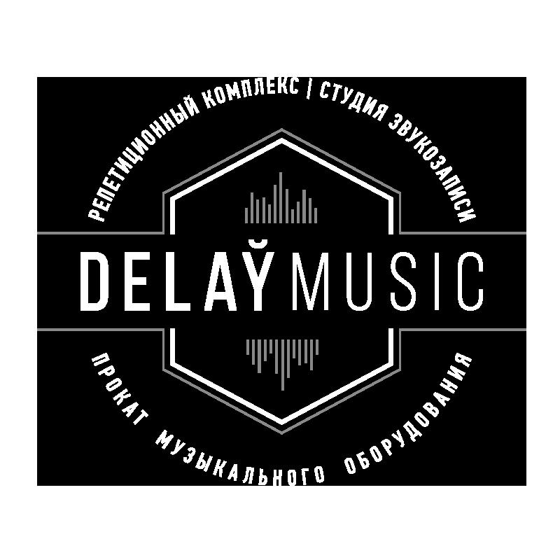 DELAY MUSIC
